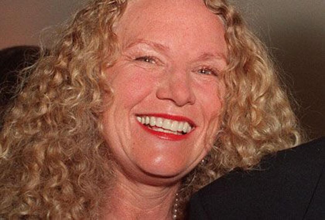 Christy Walton y familia, Co-presidente de la Children's Scholarship Fun...