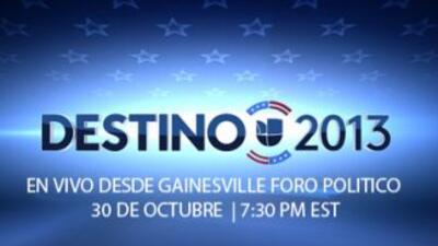 Univision Atlanta y GALEO te invitan a conocer los candidatos a la alcal...