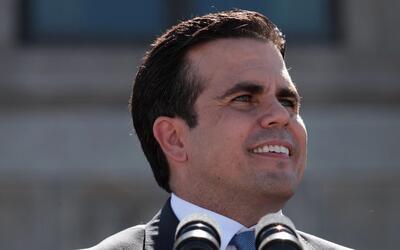 """Ricardo Rosselló: """"El problema en Puerto Rico es que no hay empleos"""""""