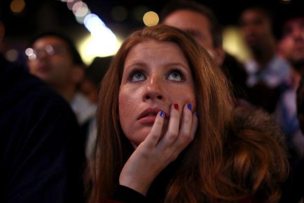 El candidato opositor Mitt Romney ha vencido en Misurí, Carolina del Nor...