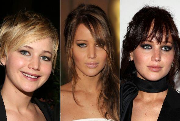 """La actriz se suma al """"pixie style"""" junto a Anne Hathaway, Miley Cyrus y..."""