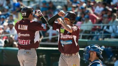 El equipo que resulte campeón será el representante de México en la Seri...