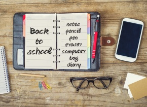 ¡Apps para 'back to school'!