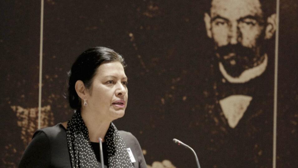 Ana María Henao