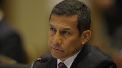 Las críticas contra el gobierno de Humala crecen. En Facebook convocaron...