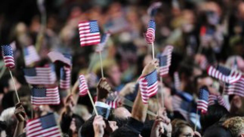 Para los aspirantes a la presidencia no hay nada más importante que orga...