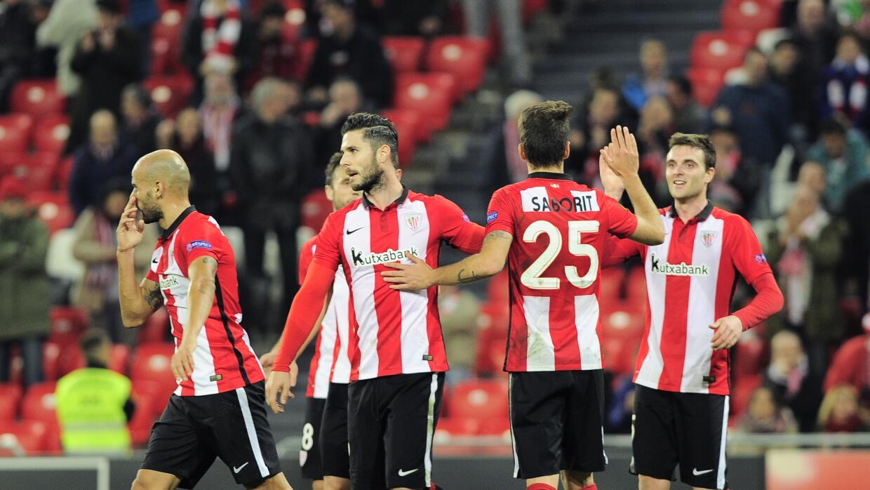 Athletic de Bilbao vs. Levante