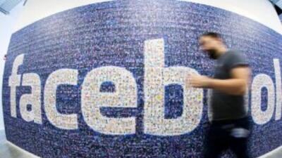 Facebook sigue creciendo.