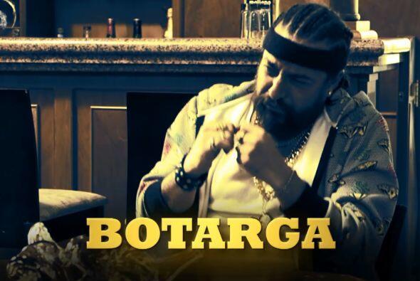 ¿El Botarga se volverá reguetonero?