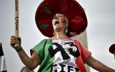 Gobierno de México obstaculizó resolución de  caso Ayotzinapa