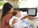 desarrollo bebés