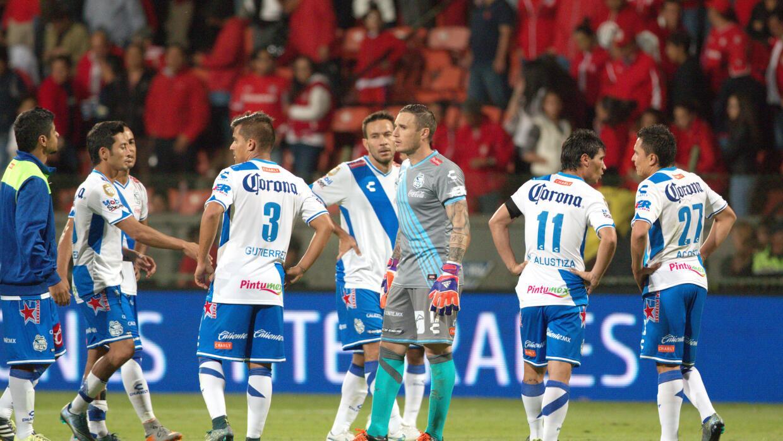 Puebla va a luchar otro torneo por la supervivencia