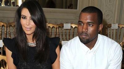 Kanye West y Kim Kardashian planean mudarse a París.