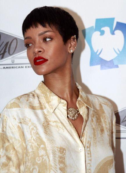 Mujeres como Rihanna han innovado la percepción que se ten&iacute...