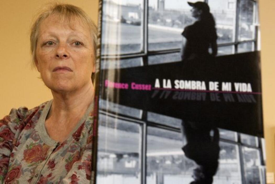 """A través de la """"A la sombra de mi vida"""" la francesa pide un nuevo proces..."""
