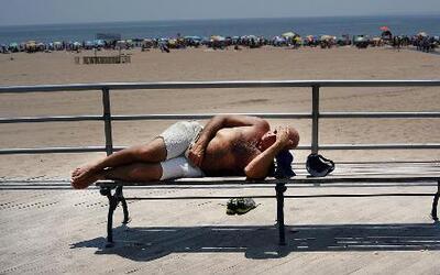 Recomendaciones de Jackie Guerrido para las altas temperaturas