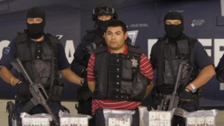 Jaime Gonzalez Durán fue fundador de 'Los Zetas' integrado por desertore...