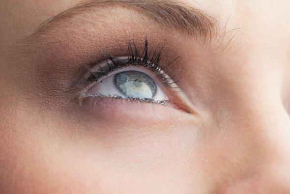 A través de los ojos también puedes detectar cómo s...