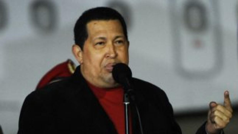 El presidente señaló que ha estado trabajando en las líneas del proyecto...