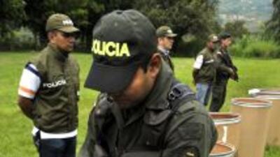 Para EU, Venezuela y Cuba no aprueban en su lucha contra el terrorismo.