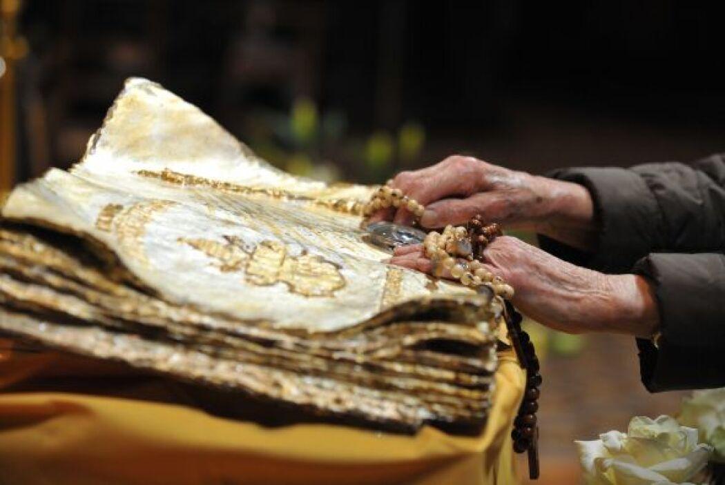 El Vaticano explica que en los últimos días de la enfermedad de Juan Pab...