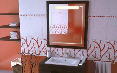 baño decoracion