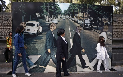 Presidente Obama presenta proyecto BRAIN beatles.jpg