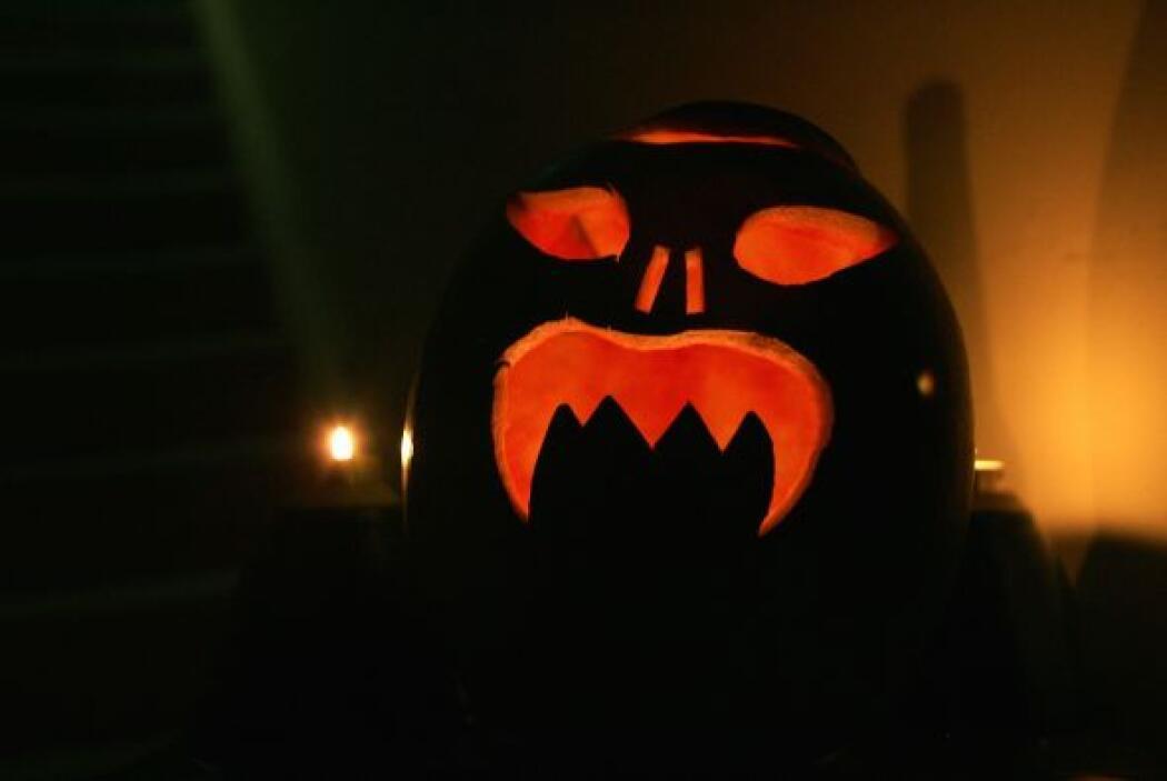 Ciertos hechos y repercusiones de Halloween pueden ser tan sorprendentes...