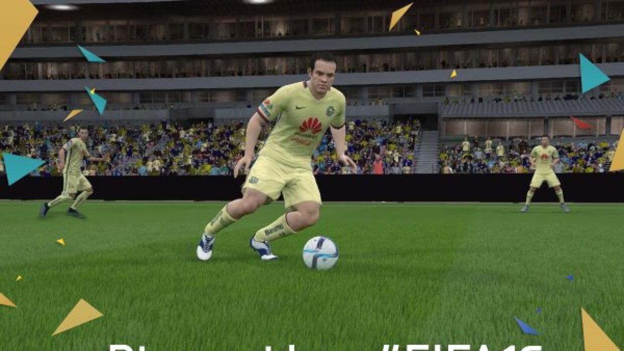 Cuauhtémoc Blanco en el FIFA 16