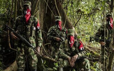 Paz en Colombia: Entrevista con combatientes del ELN
