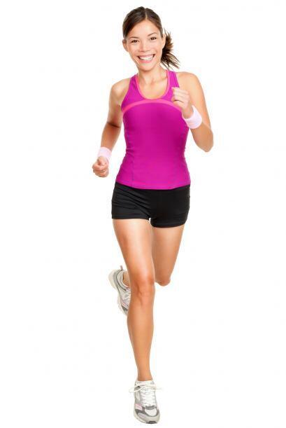 Correr es una de las mejores actividades físicas que existen para manten...