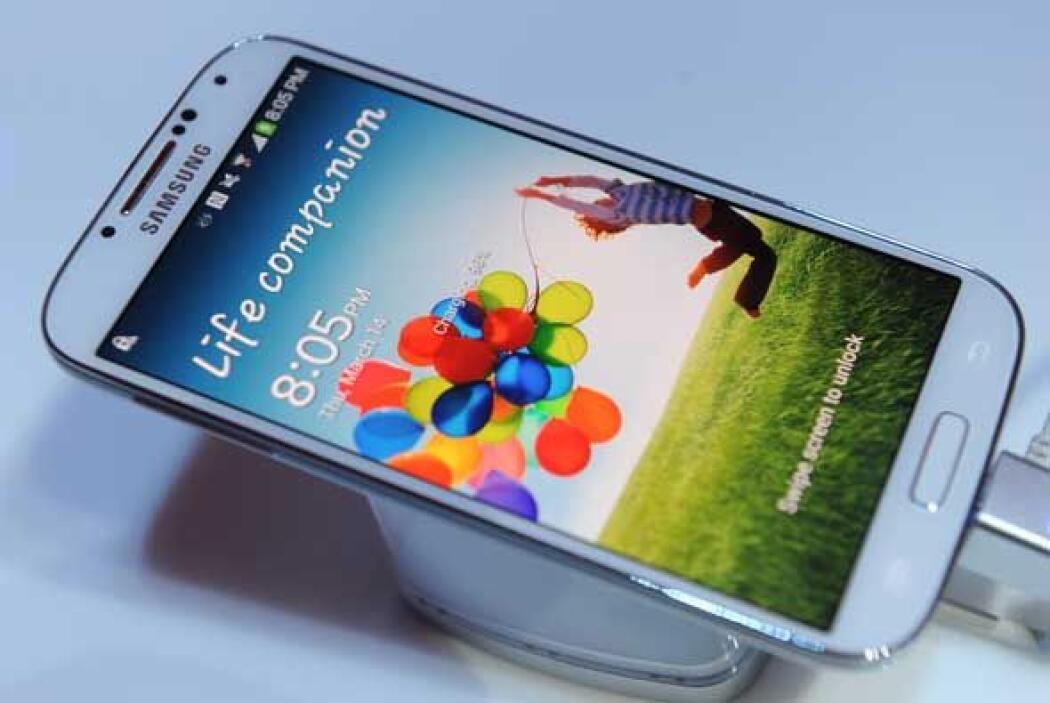 El Samsung Galaxy S4 es uno de los mejores teléfonos con Android que se...