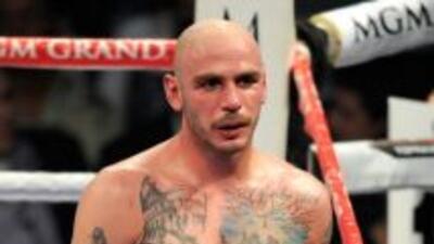 Kelly Pavlik no peleará contra Counningham.