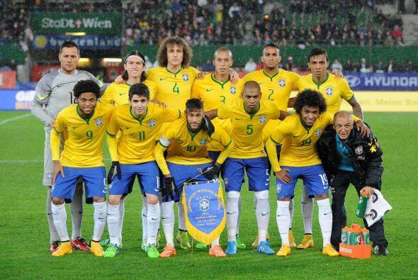 Grupo C: Brasil y Colombia se reencuentran tras verse las caras en cuart...