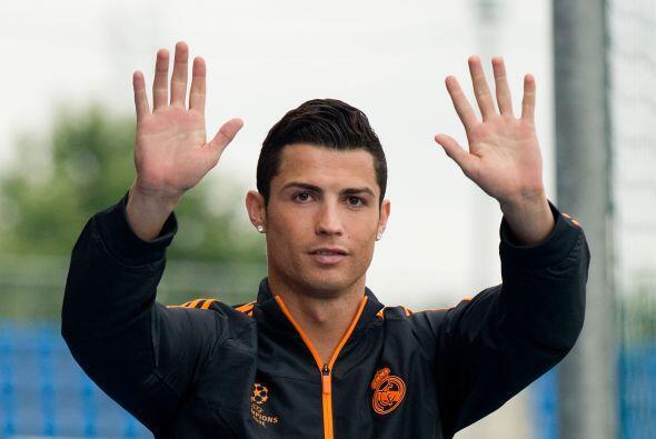 ¿Estará cerca el adiós de Cristiano al Real Madrid?...