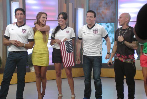 Raúl no soltaba su bandera y se animó, una vez más, a apostar con Alan.