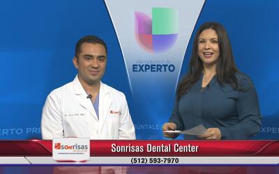 Pregúntale al experto: Tratamientos de frenos dentales