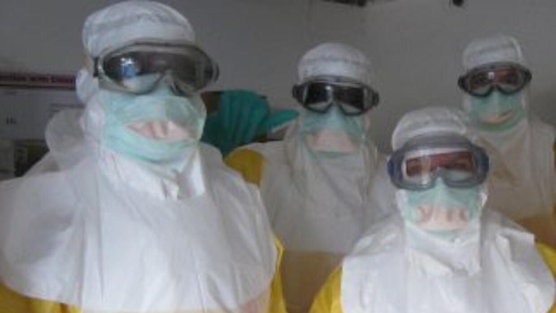 Médicos y enfermeros del hospital donde murió Duncan deberán evitar los...