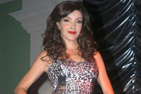 Karla Álvarez La actriz mexicana de telenovelas es otro caso trágico de...
