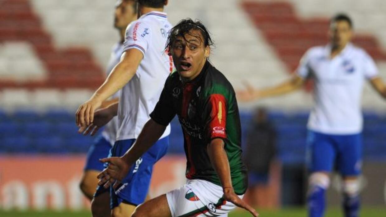 Los chilenos clasificaron gracias al gol de visitante.