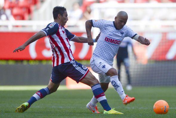 Aldo de Nigris consiguió varios títulos con el Monterrey, ahora el delan...