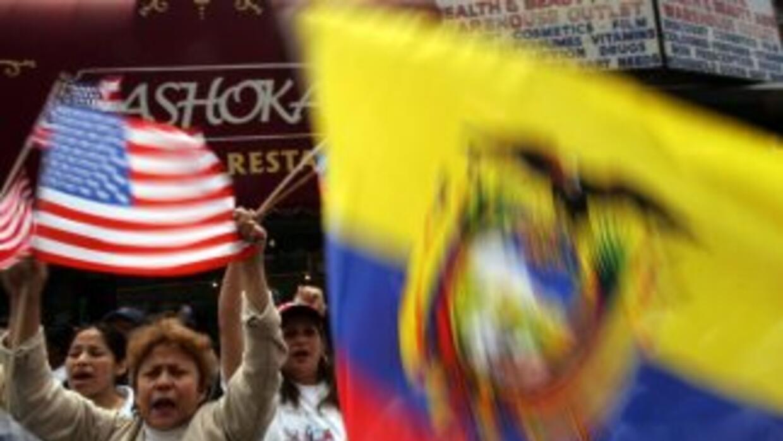 Los hispanos siguen creciendo en Estados Unidos y ahora ya son mayoría e...