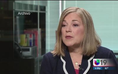 Loretta Sánchez no respondió a petición de debate con Kamala Harris