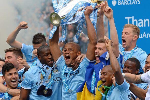 El campeón Manchester City tendrá en puerta el difícil reto de buscar el...
