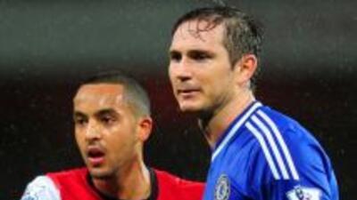 Ninguno de los equipos pudo marcar y los 'Gunners' perdieron el liderato...