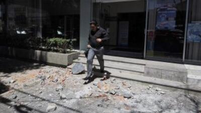 El Gobierno mexicano informó que destinará fondos del presupuesto para a...