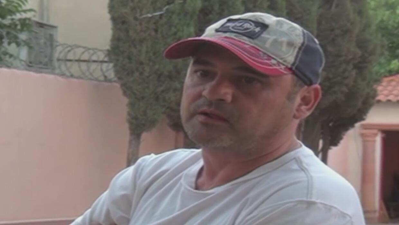 Circuló el rumor del secuestro del hijo mayor de Juan Gabriel, Alberto A...
