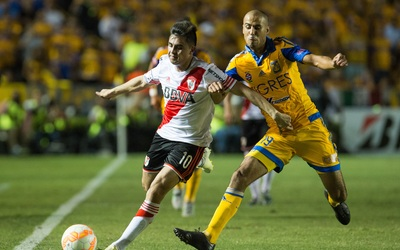 River Plate vs. Tigres Previa