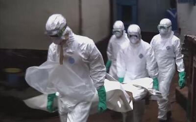 ¿Qué se sabe de la enfermera española con ébola?