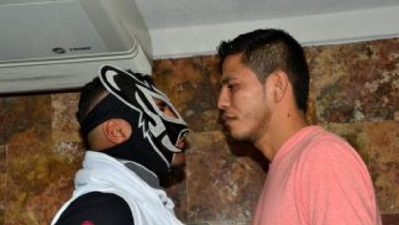 Saguilán con todo para enfrentar a Villasana (Foto cortesía Alma Montiel).